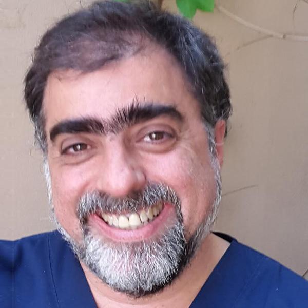 Lic. Daniel Paolantonio