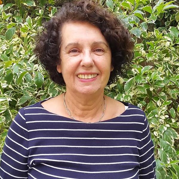 Prof. Cristina Lavagna