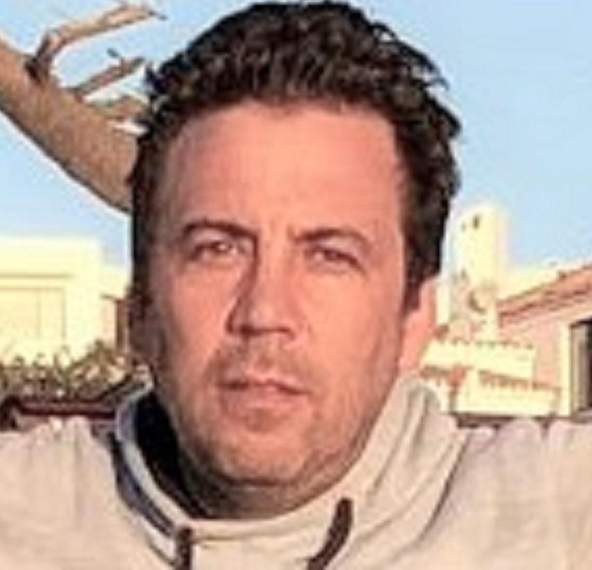 Dr. Alejandro Ferreiro